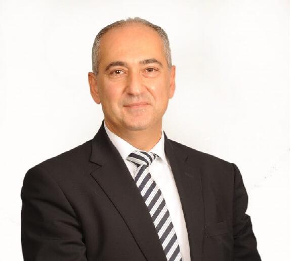 Dr Eric Dan-Goor