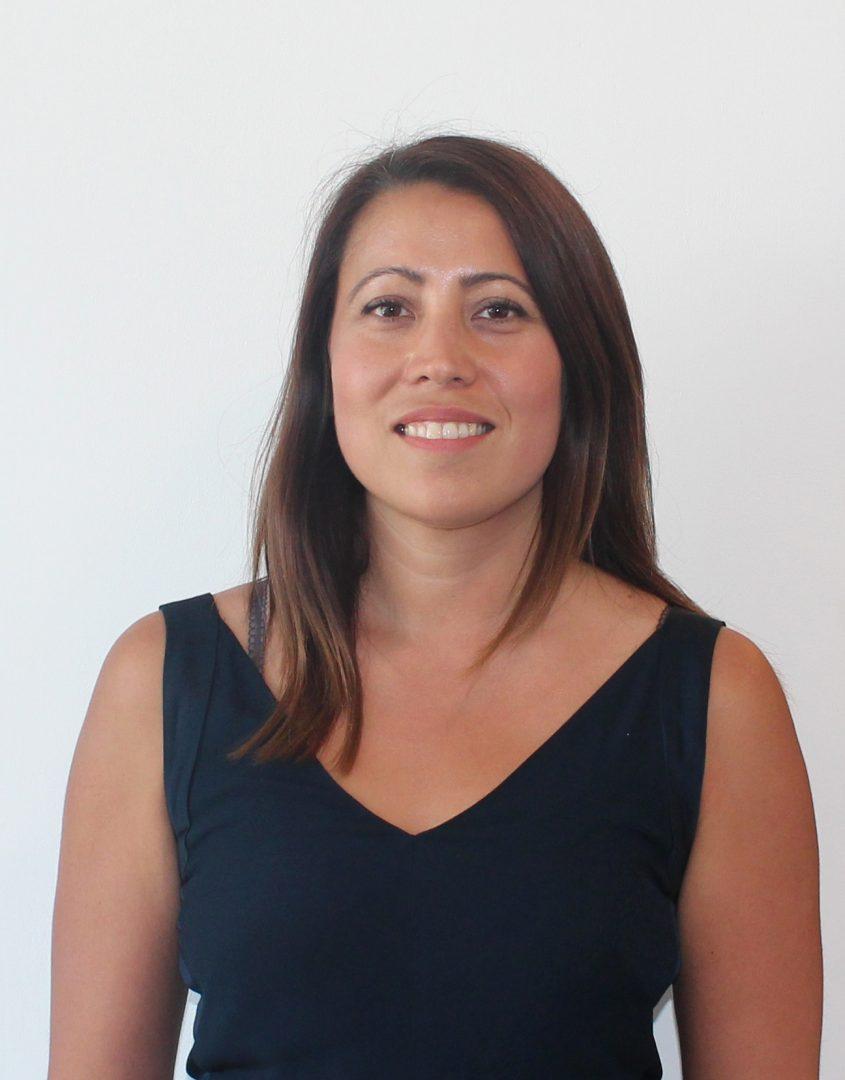 Dr Leah Austin